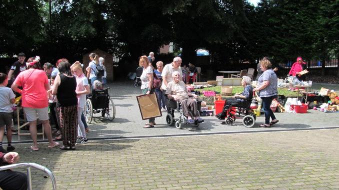 St Catherine's Summer Fair