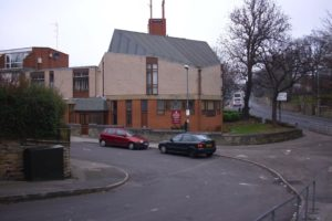 Pitsmoor Methodist Church Lunch Club @ Pitsmoor Methodist Church