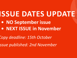 Issue dates update