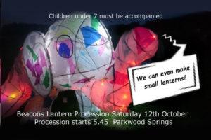 Lantern making workshops for kids at Pitsmoor Adventure Playground @ Pitsmoor Adventure Playground