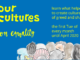 Our Cultures On Equality banner