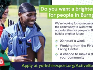 ysf community development officer