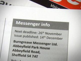 Messenger Info