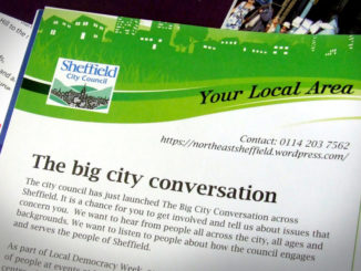 The Big City Conversation