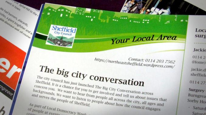 The Big City Conversation