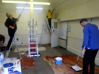 Abbeyfield Park House makeover