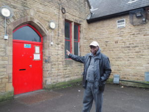 Agency for Culture and Change Management at All Saints Centre