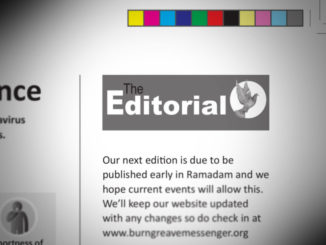 Editorial March 2020