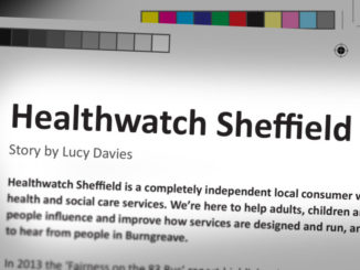 Healthwatch Sheffield
