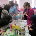 Make and Meet Creative Arts Verdon Recreation Centre
