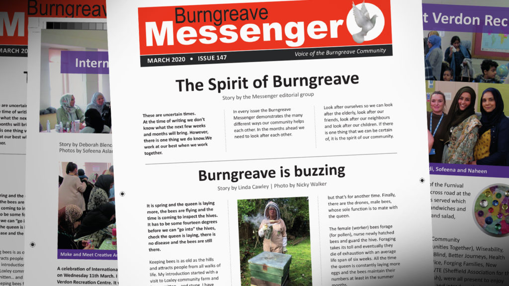March 2020 Issue 147 online