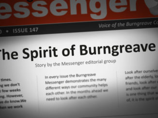 Spirit of Burngreave