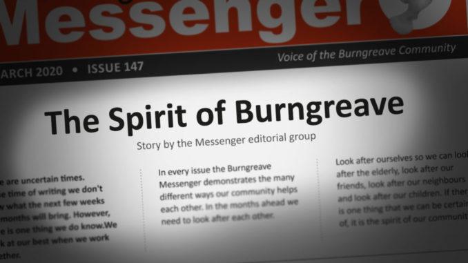 Spirit of Burngreave
