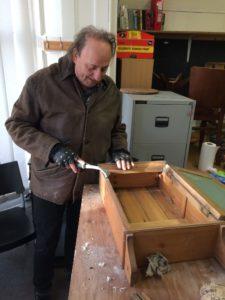 Toolbank workshop