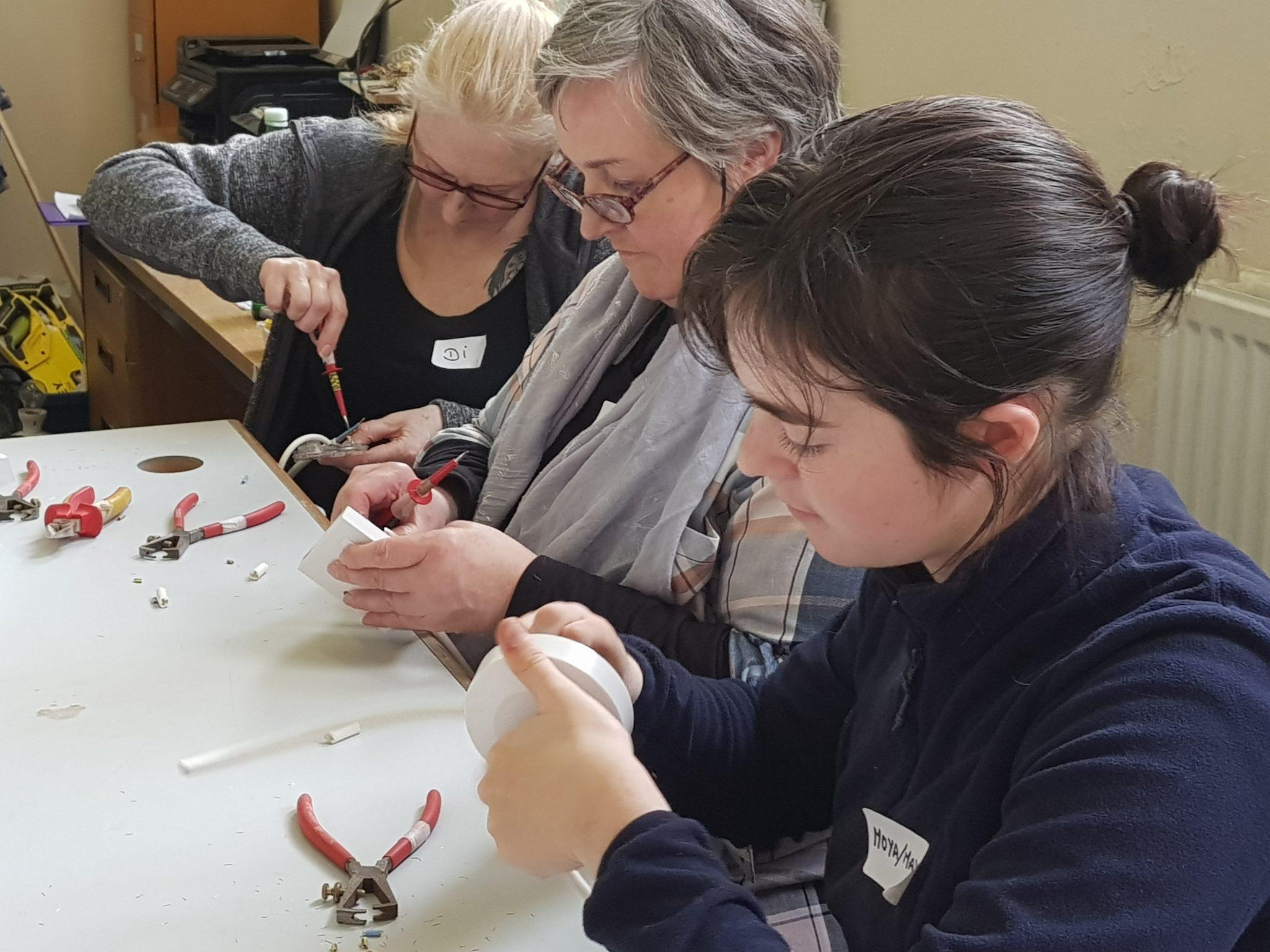 WiCAT International Women's Day workshop (2)
