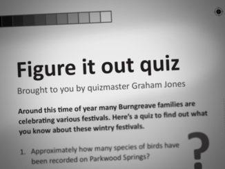 Quiz March 2020