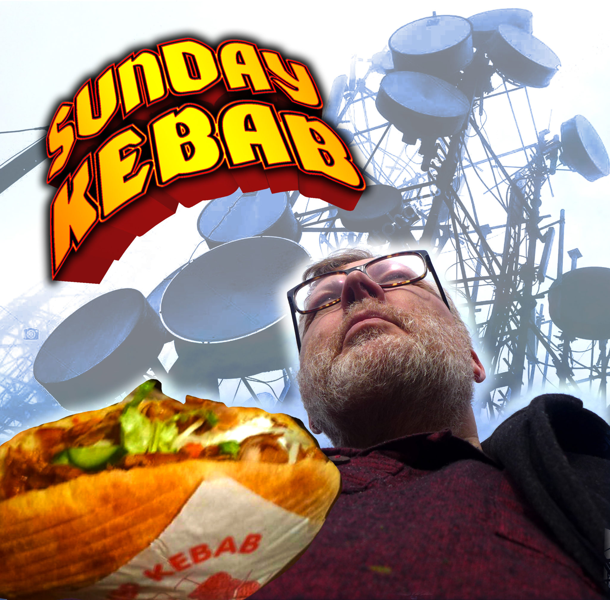 Sunday Kebab radio