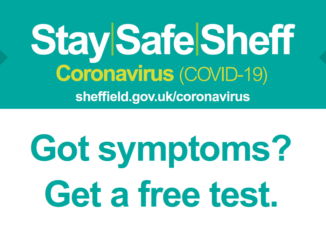 Got COVID symptoms? Get a free test
