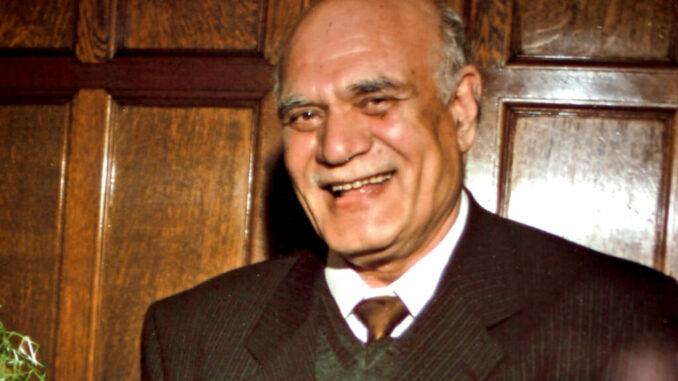 Mr Iqbal