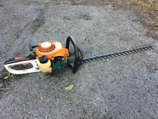 Toolbank hedge cutters