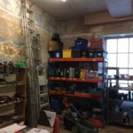Toolbank store