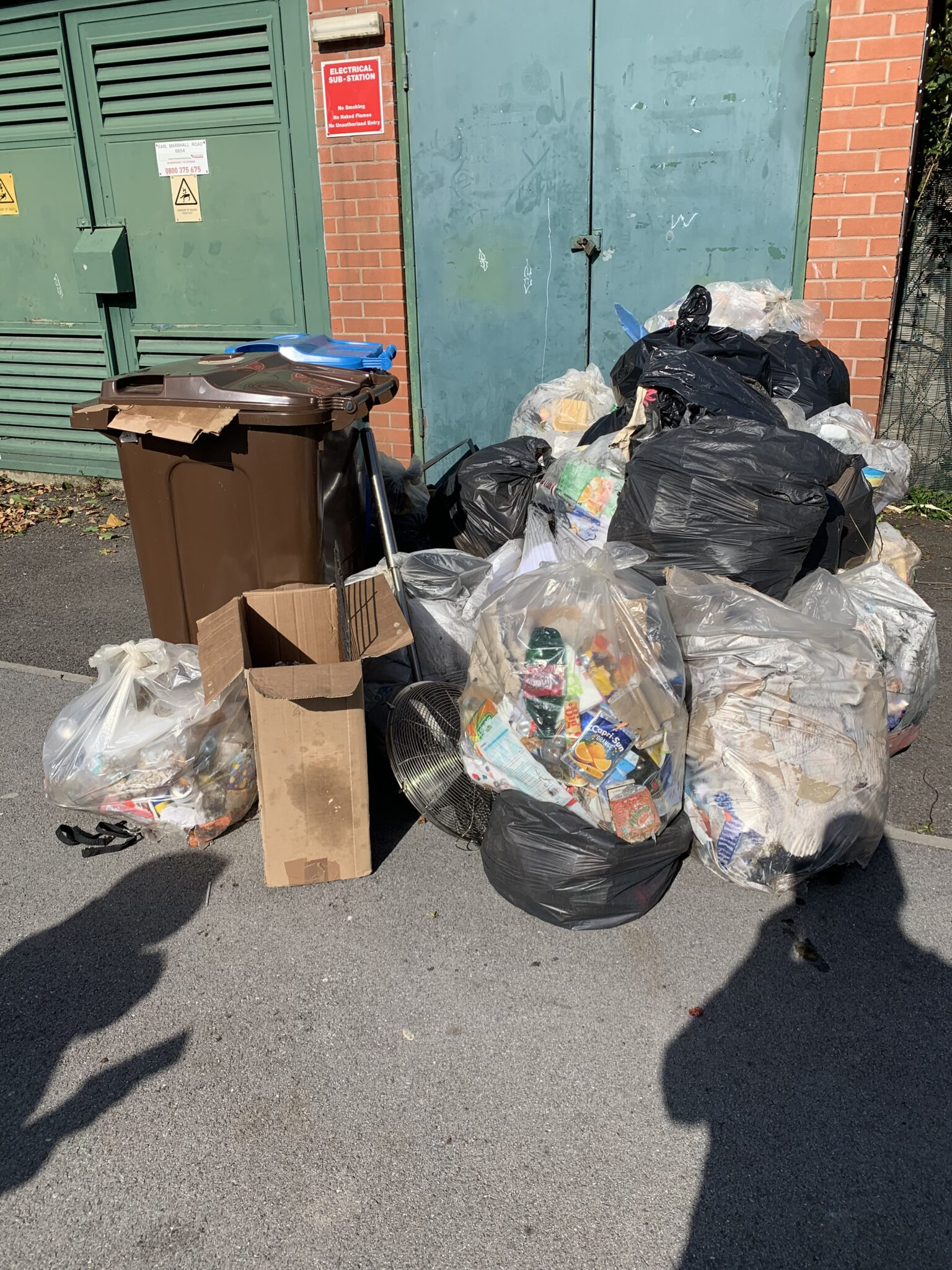 Whiteways litter pick (2)