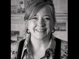 Polly Perkins, interim editor