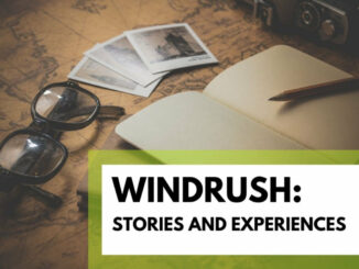 Remember Windrush