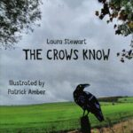 The Crows Know book cover