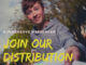 Join our distribution team (photo by Carl Rose)