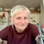 Author Emily Gravett