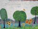 First Furnival mural by Ali