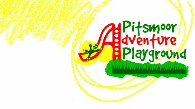 Pitsmoor Adventure Playground logo