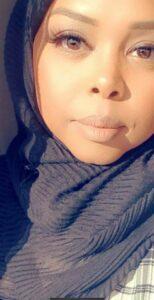 Safiya Saeed