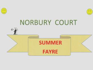 Norbury Court Summer Fayre