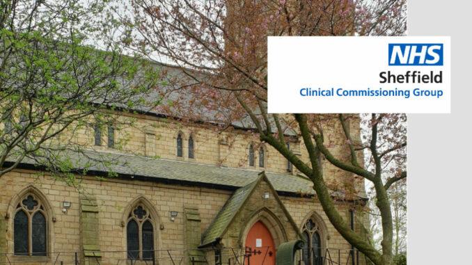 Christ Church Covid vaccination clinic