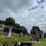Adventure Playground on Sunday