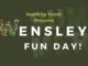 Wensley Fun Day