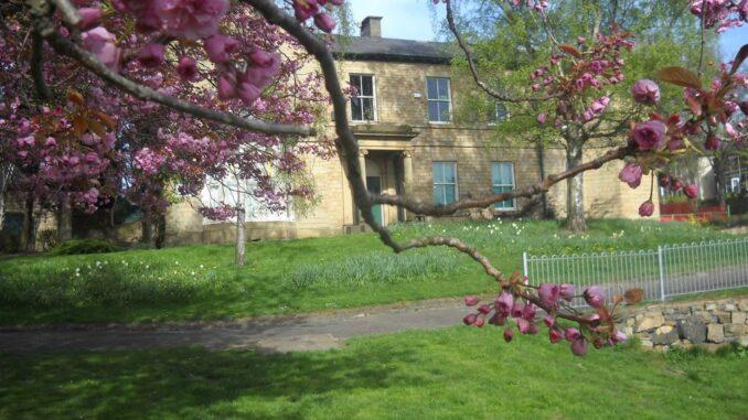 Abbeyfield Park House