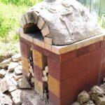 Brightbox - pizza oven