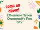 Ellesmere Green Fun Day