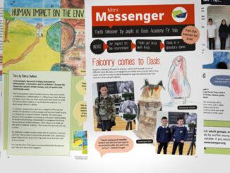Oasis Mini Messenger feature2